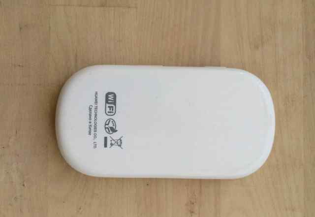 Мобильный Wi-Fi роутер Мегафон