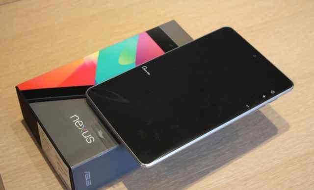 На запчасти Google Nexus 7 32GB + 3G