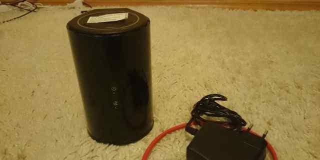 Маршрутизатор Wi-Fi D-Link DIR-826L