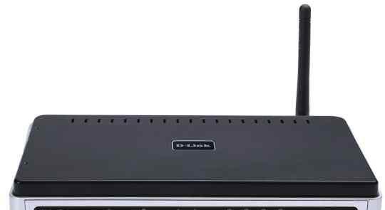 D-Link DIR-400