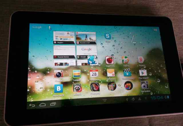 Аксессуары для Huawei MediaPad 7 Lite