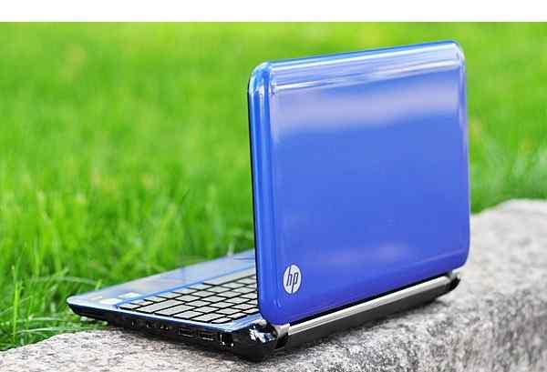 HP mini 110-3500 нетбук