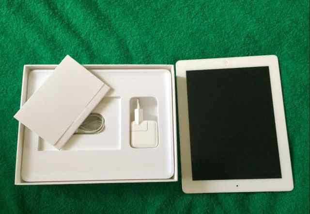 Продаю iPad 16 белый