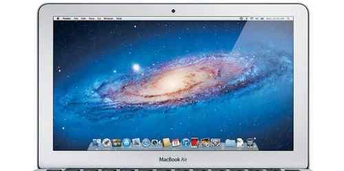 Apple Macbook Air MD223RS/A