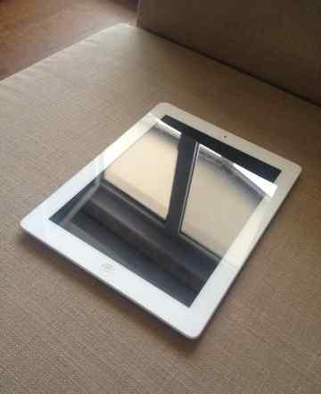 iPad 4 64гб