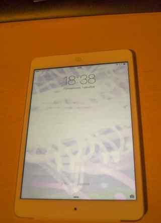 iPad mini retina 128Gb Wi-Fi + Cellular