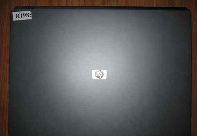 Ноутбук HP 530 неработающий, без жесткого диска