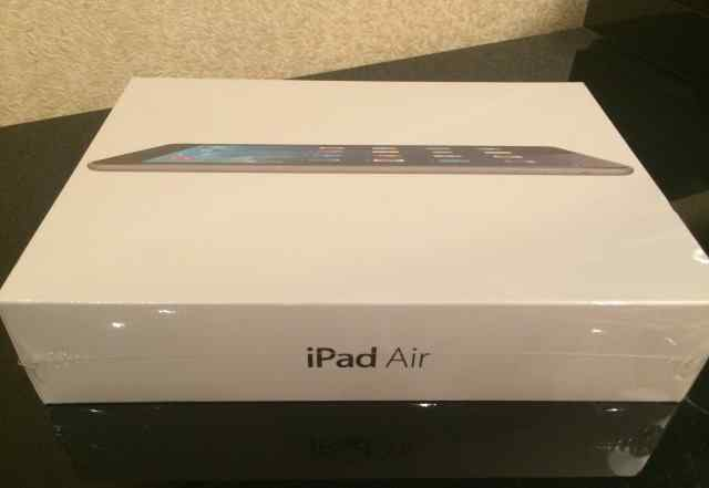 Apple iPad Air 128Gb wifi+ cellular новый