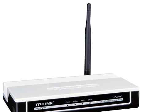 Роутер TP link TL-WA5110G