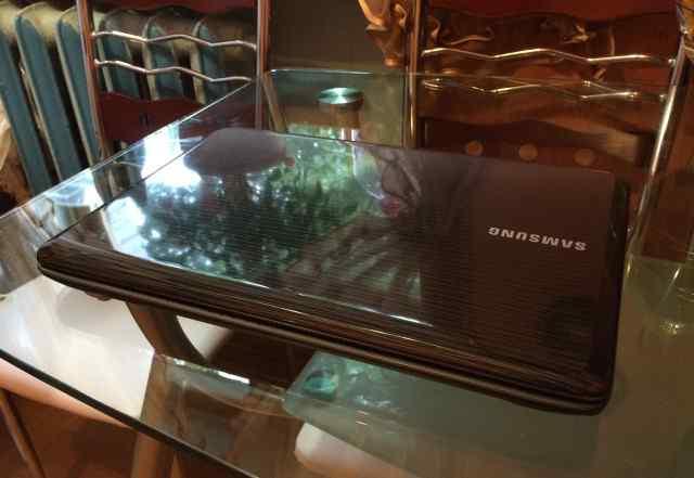 Ноутбук Samsung R525 на ремонт, или запчасти