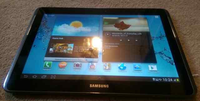 Samsung Tab 2 P5100(3G) 16GB