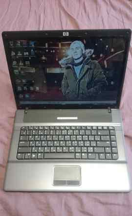 Ноутбук Hewlett-Packard HP 550
