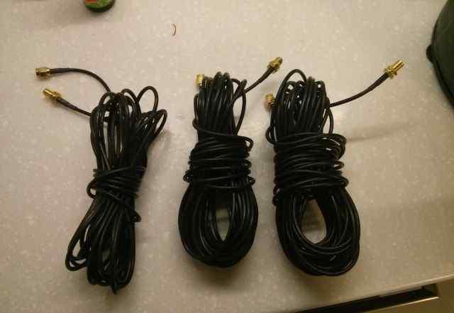 Wifi cord / кабель для Wifi