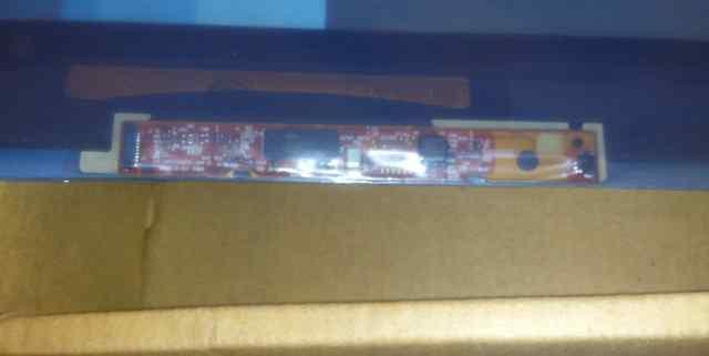 Тачскрин (сенсорное стекло) для Lenovo Yoga 2 Pro
