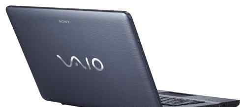 Sony vaio VGN-NW26MRG