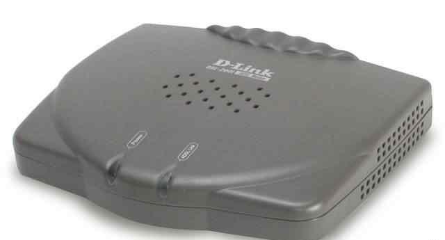 Adsl-модем D-Link DSL-200I, USB