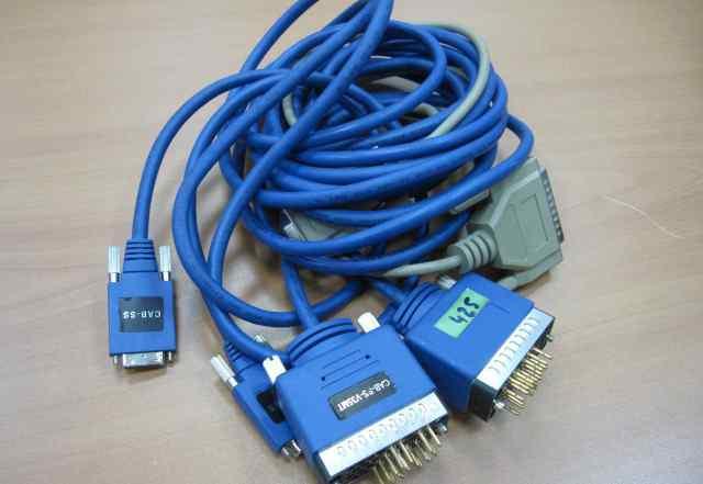 Модемный V.35 кабель