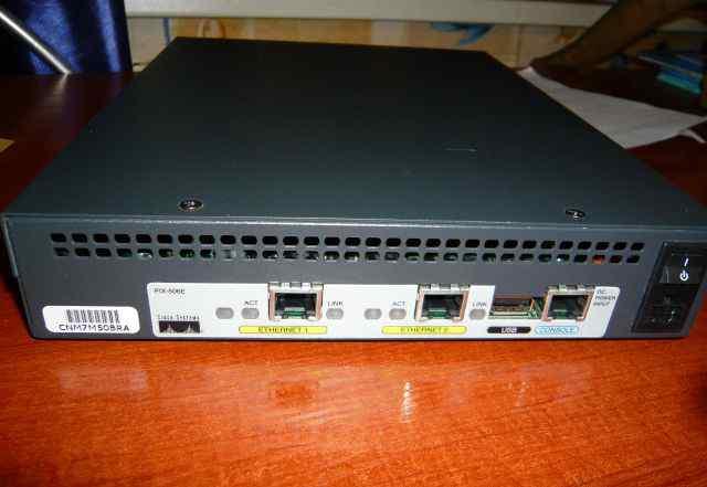 Маршрутизаторы, коммутаторы / Cisco