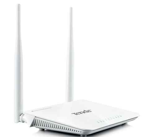 Гигабитный двухдиапазонный Wi-Fi роутер Tenda N60