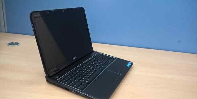 Dell Inspiron Core-i7/15.6