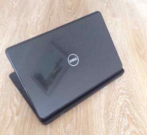 Ноутбук Dell Inspiron N7110 (черный)