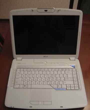 Запчасти на ноутбук Acer Aspire 5920 5920G