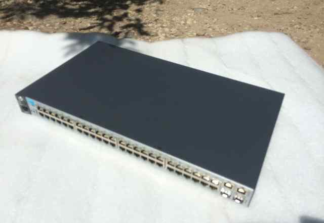 Коммутатор (Switch) HP 2530-48(J9781A) 48 портов