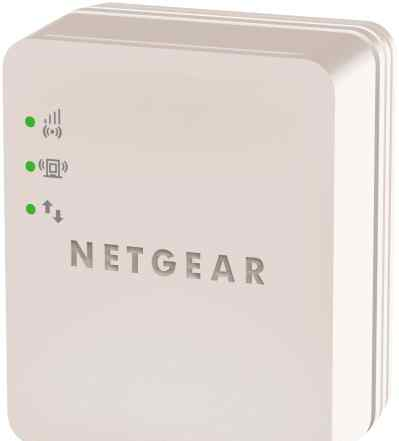 WiFi-усилитель (репитер) netgear WN1000RP