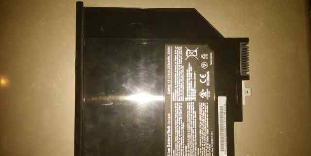 Pegatron Battery Pack Li-ion DVD-RW