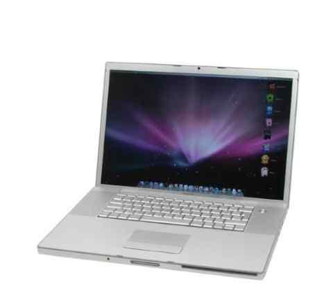 Apple PowerBook G4 A1095