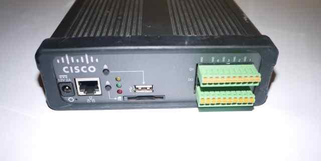 Cisco Video Encoder, 4-port, civs-senc-4p