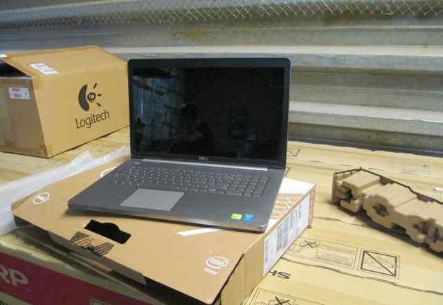 Ноутбук Dell Inspiron 7737