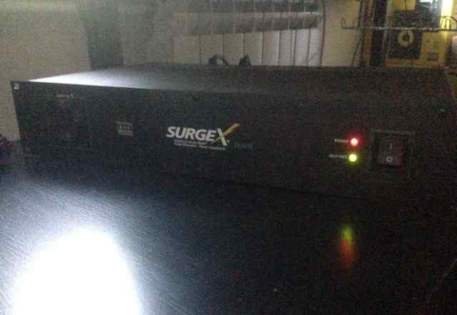 Surgex SX 2216 Сетевой фильтр