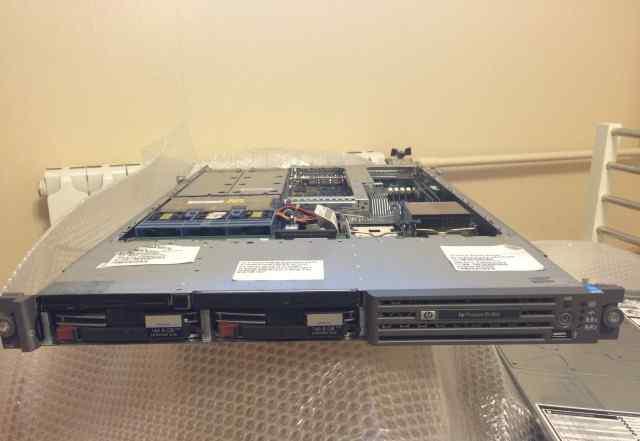 Сервер HP ProLiant DL360R04p