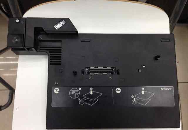 Док станция для ноутбуков Lenovo / IBM ThinkPad