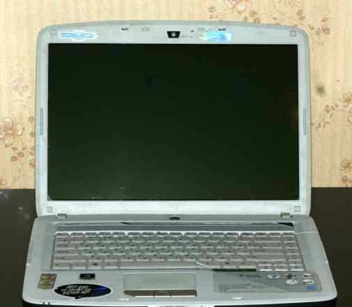 Acer aspire 5520 по запчастям