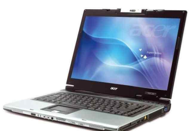 Acer Aspire 5672 под восстановление или на запчаст