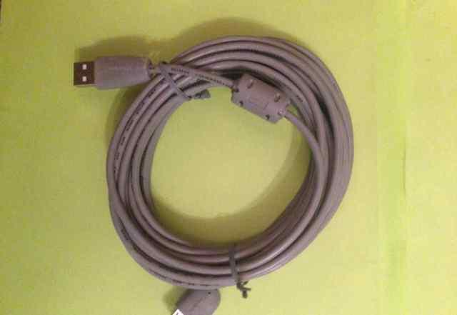 USB удлинитель 5 м