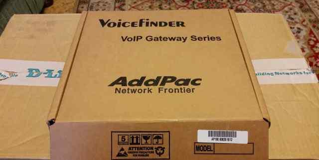 Addpac AP190