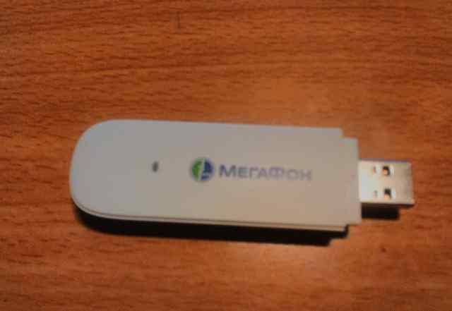 Модем Мегафон E353
