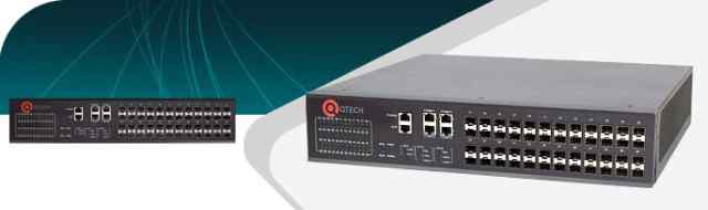 Коммутатор qtech QSW-3900-48-SFP-AC