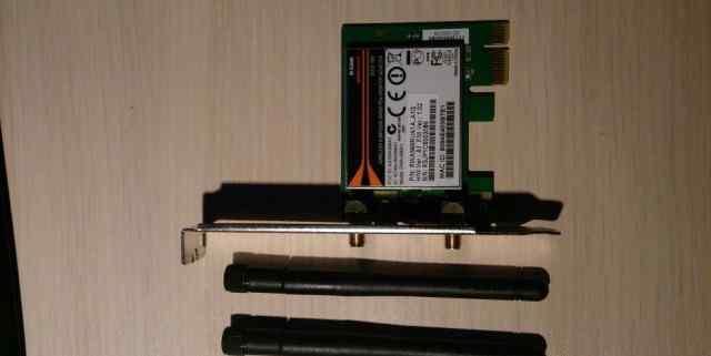 D-link wireless n300 dual band pcie desktop adapte