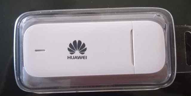 Модем Huawei E3331 3G