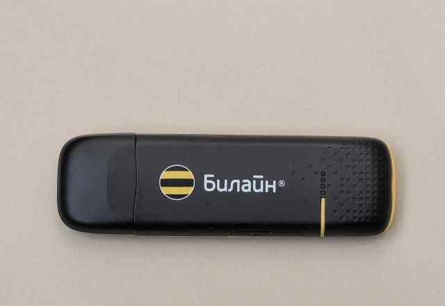 Модем 3G Билайн, ZTE MF 100
