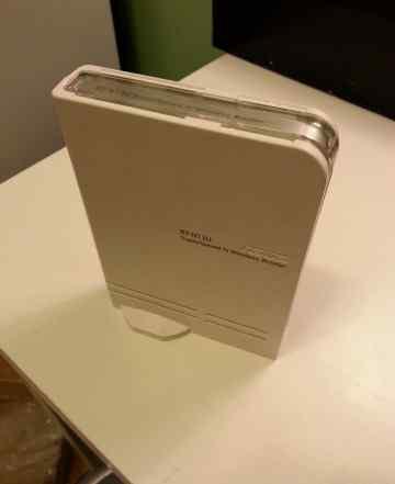 Wi-Fi-роутер asus RT-N13U (требуется ремонт.)