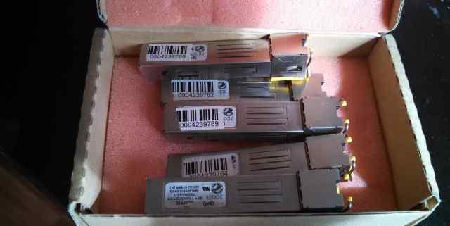 3com 3csfp93 SFP Transceiver 1000Base-T