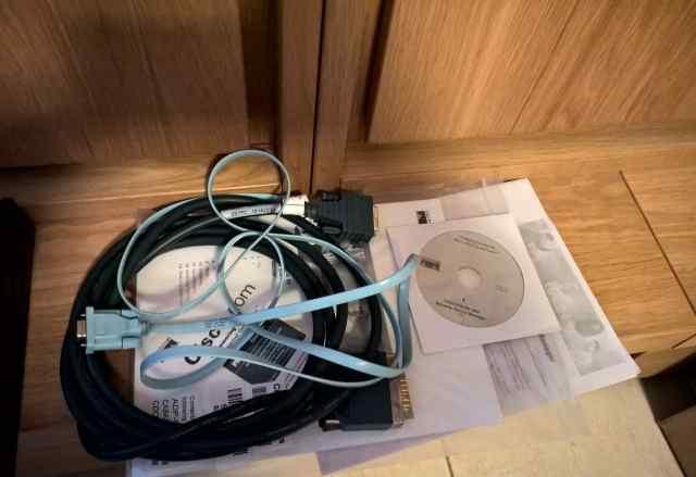 Маршрутизатор (роутер) cisco 1841 + Модуль WIC-1T