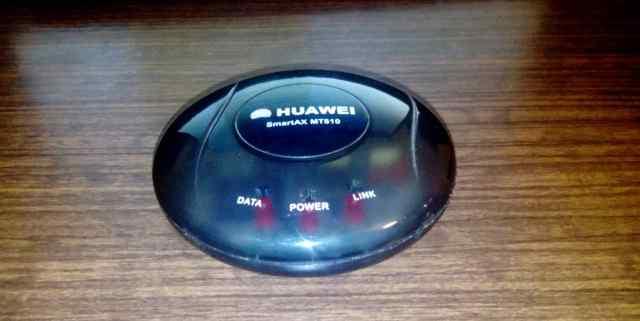 DSL модем Huawei