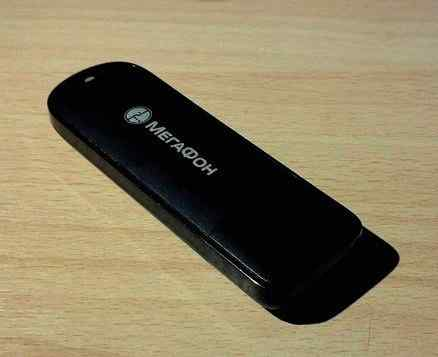 Huawei Модем Мегафон Е-173 Black