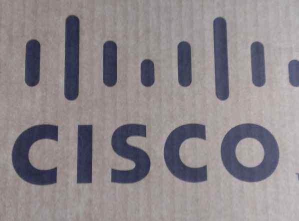 Cisco (новое)